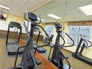 Country Inn And Suites Myrtle Beach Hotel Myrtle Beach (SC) - Fitness Room
