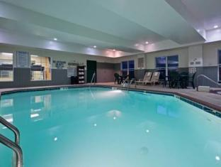 Country Inn And Suites Myrtle Beach Hotel Myrtle Beach (SC) - Swimming Pool