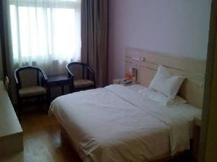 trivago 7 Days Inn Zhengzhou Huanghe Road Xinjianwen Branch