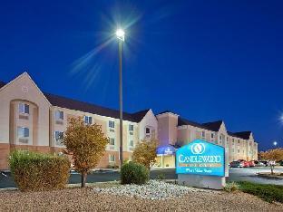 Candlewood Suites Albuquerque