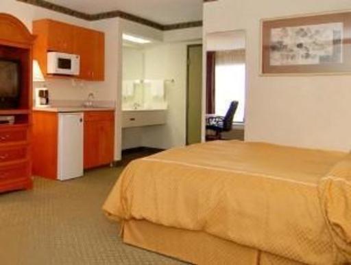 ➦  Choice Hotels    (Louisiana) customer rating