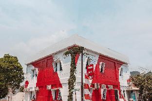 1, Jl. Menteng Kencana IV Blok 1 No L10 & L11, RT.1/RW.8, Ujung Menteng, Cakung, East Jakarta