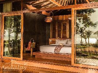 アンダレー ビーチ リゾート Andalay Beach Resort