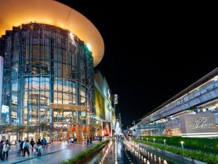 Grande Centre Point Hotel Ratchadamri Bangkok - Siam Paragon Shopping Mall