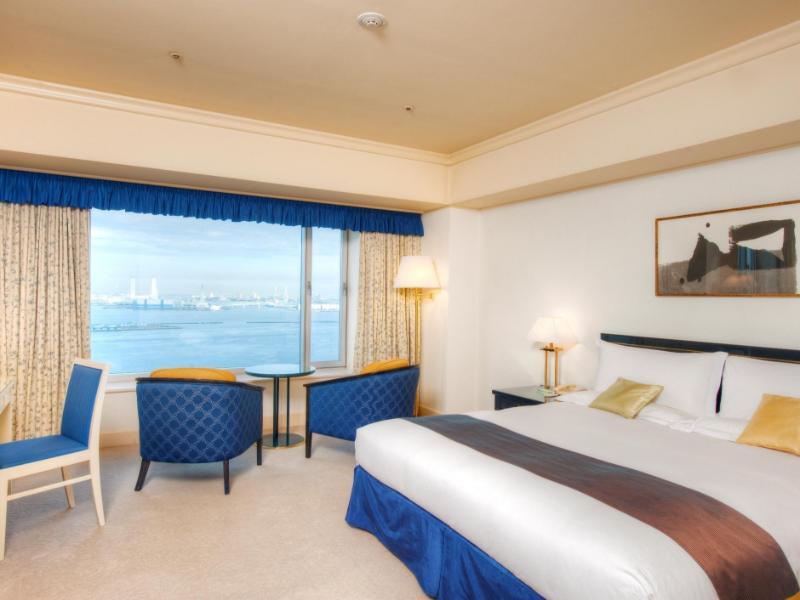 ヨコハマ グランド インターコンチネンタル ホテル(InterContinental Yokohama Grand Hotel)