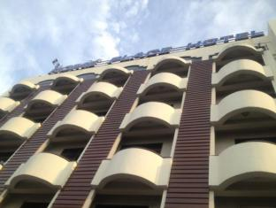 Rome Place Hotel Phuket - Exterior del hotel