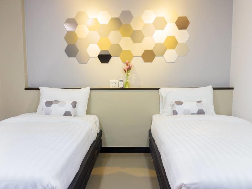 โรงแรม เอ็ม 2