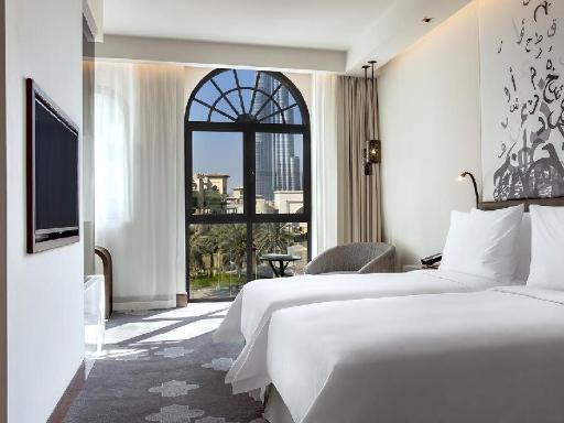 Manzil Downtown  PayPal Hotel Dubai