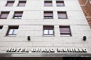 Reviews Hotel 4C Bravo Murillo