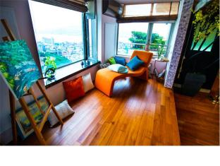 Tamsui Pearl Penthouse