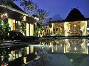 Ubud Virgin Villa