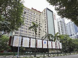 Hotel Royal PayPal Hotel Singapore