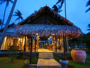 Islanda Eco Village Resort Krabi - Exterior