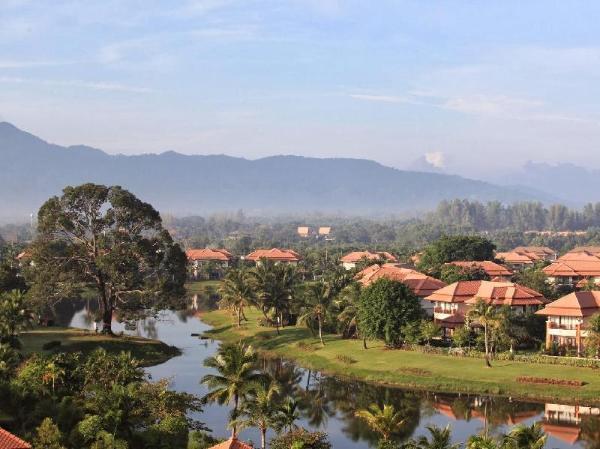 泰国普吉岛普吉岛悦椿别墅度假村(Angsana Villas Resort Phuket)