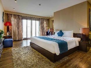 Oriental Suites Hotel1