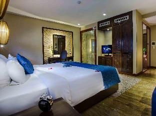 Oriental Suites Hotel5