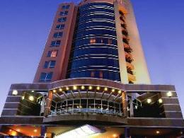 Holiday Inn Santa Fe Argentina Hotel