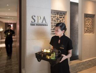 The Peninsula Hong Kong Hong Kong - Spa