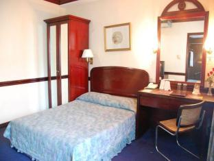 Great Eastern Hotel Quezon City Manila - Guest Room