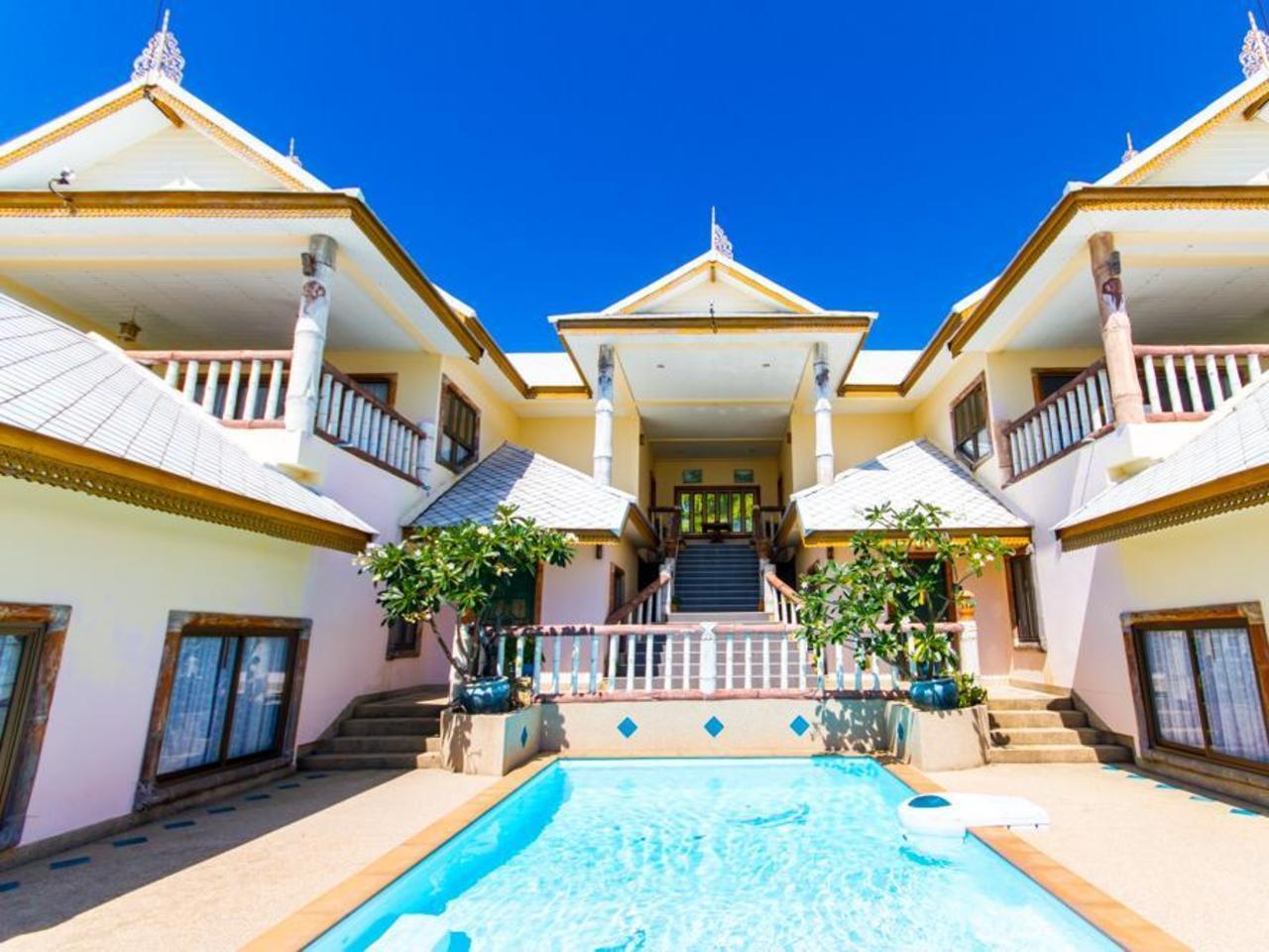 หาดสน รีสอร์ท (Haad Son Resort)