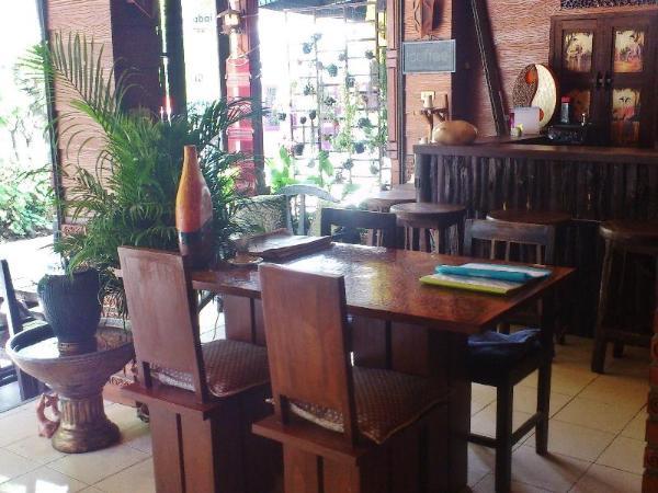 Soi Sabai Guesthouse Chiang Mai