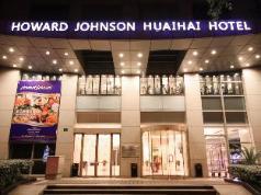Howard Johnson Huaihai Hotel Shanghai, Shanghai