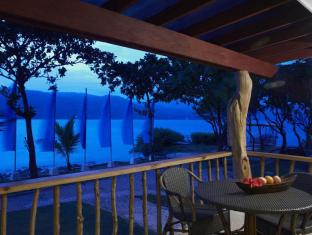 Bluewater Sumilon Island Resort Cebu - Guest Room