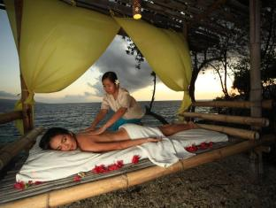 Bluewater Sumilon Island Resort Oslob - Spa