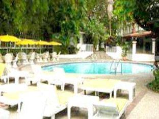 Avila Hotel Caracas - Piscina