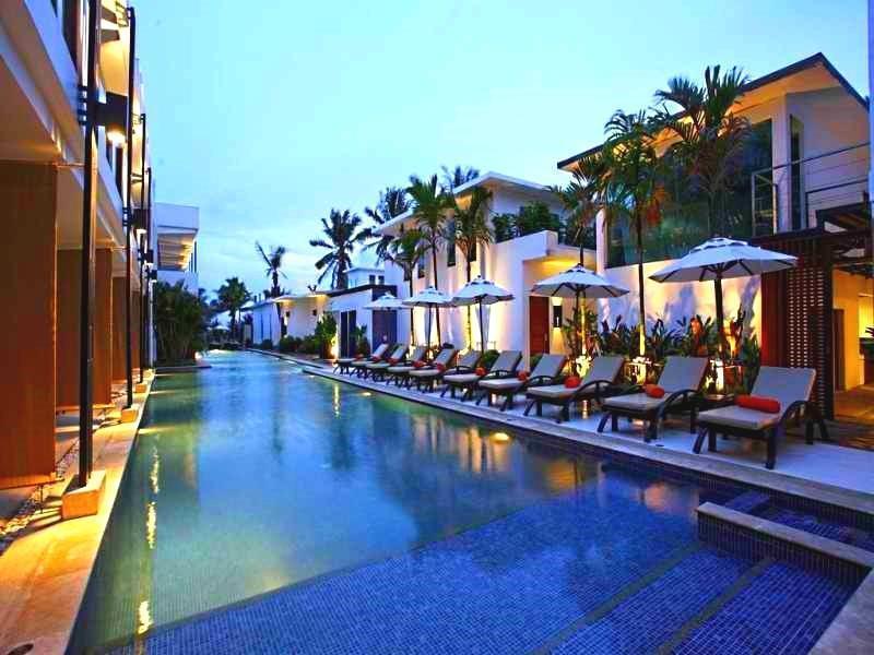 La Flora Resort Patong1