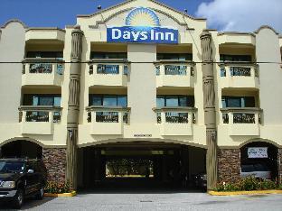 Days Inn Tamuning PayPal Hotel Guam