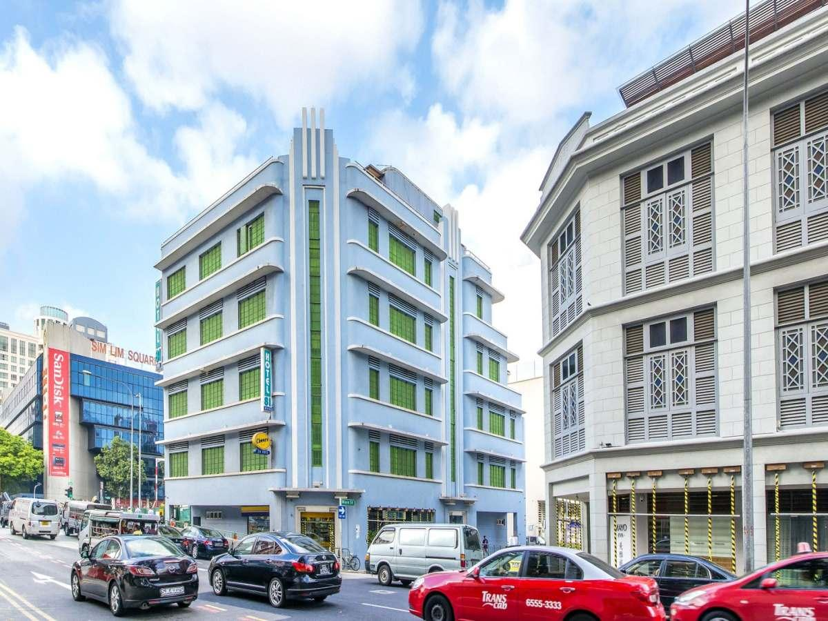 Hotel 81 Rochor image