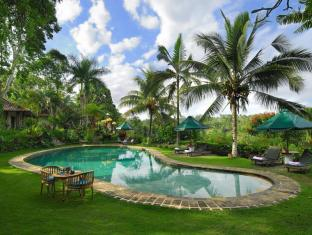 Alam Sari Keliki Hotel Bali - Basen