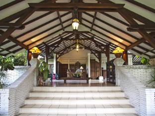 Alam Sari Keliki Hotel Bali - Foyer