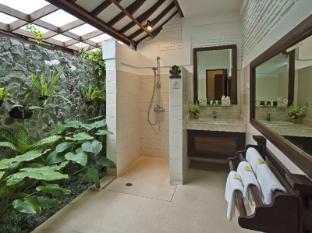 阿拉姆纱丽可丽基酒店 巴厘岛 - 卫浴间