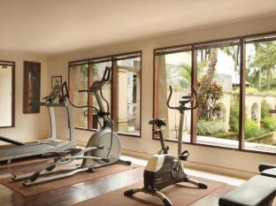 The Ubud Village Resort Bali - Fitness Room