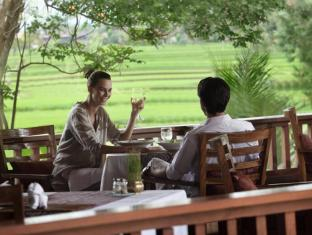 The Ubud Village Resort Bali - Angkul Restaurant