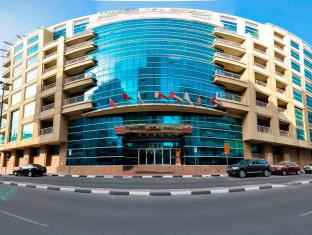 Grand Midwest Hotel Apartments Dubai