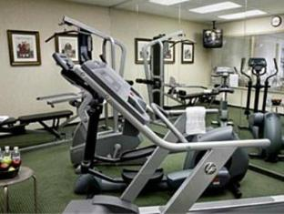 Fairfield Inn & Suites by Marriott Toronto Airport Toronto (ON) - Fitness Room