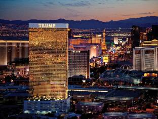 Trump International Hotel Las Vegas Las Vegas (NV) - Exterior