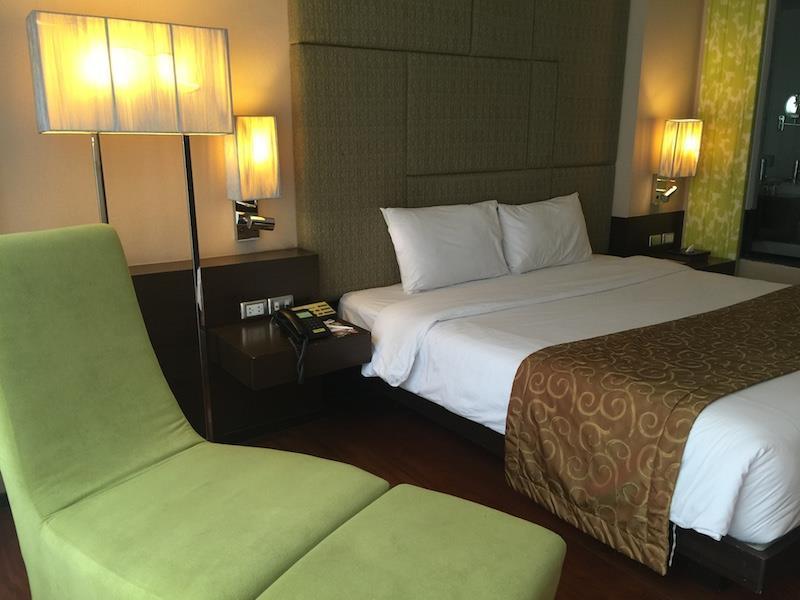 【Sukhumvit Hotel】シティチック ホテル バイ i チェック イン(Citichic by iCheck Inn)