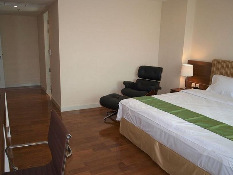 โรงแรมทอมสัน เรสซิเดนซ์