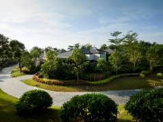 Global Migratory Birds Villa Resort, Huizhou