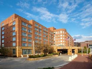 Cincinnati Kingsgate Conference Center Hotel