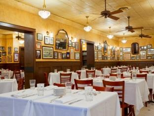 Holiday Inn Chicago O'Hare Rosemont Hotel Chicago (IL) - Harry Caray's Italian Steakhouse