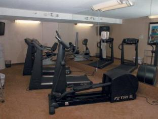 La Quinta Inn & Suites Thousand Oaks Newbury Park Newbury Park (CA) - Fitness Room