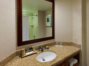 Denver Marriott South at Park Meadows Littleton (CO) - Baño