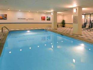 Denver Marriott South at Park Meadows Littleton (CO) - Piscina
