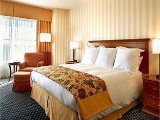 Hartford Marriott Downtown Hartford (CT) - Guest Room
