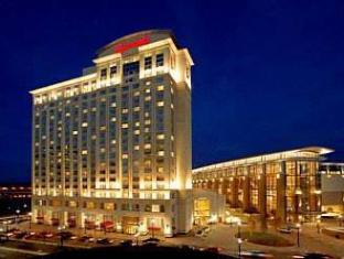 Hartford Marriott Downtown Hartford (CT) - Exterior